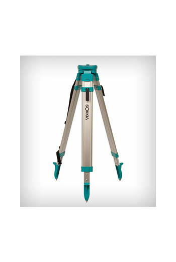 Sokkia Aluminum Tripod (Medium Weight)