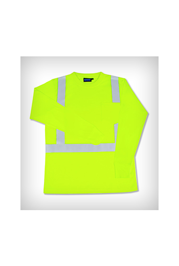 ANSI Class 2 Long Sleeve T-Shirt