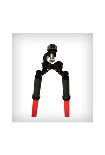 Sokkia Economy Prism Pole Bipod (Push Button)