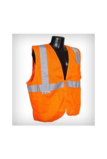 ANSI Class 2 Economy Vest