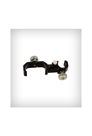 Sokkia Cradle and Claw Clamp for SHC250