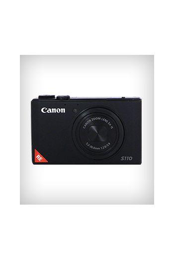 senseFly eBee S110 RE Camera 12MP