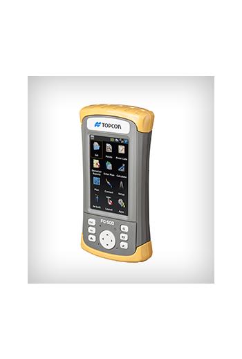 Topcon FC-500 Standard (Wi-FI and Bluetooth)
