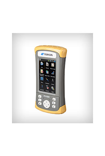 Topcon FC-500 Geo 3G (Wi-Fi/BT/GPS/Camera/3G)