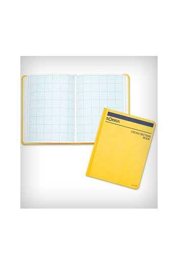 Sokkia Cross Section Book