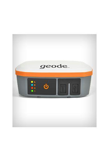 Juniper Geode GPS/GLONASS Sub-meter Receiver