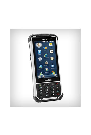 Handheld Nautiz X8 (BT/WLAN/3G WAN/GPS/Camera)