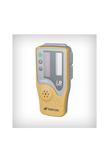 Topcon LS-80L Laser Receiver