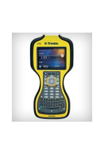Trimble Ranger 3 (BT/WF/GPS/WWAN/Camera/Scanner)