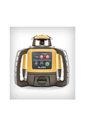 Topcon RL-H5A Rotating Laser