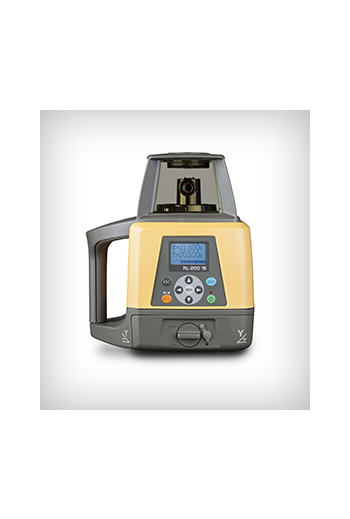 Topcon RL-200 1S Single Slope Laser (Alkaline Battery)