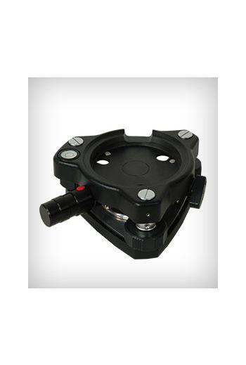 Laser Plummet Tribrach (Black)