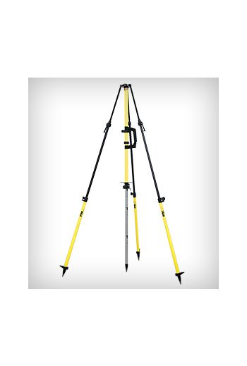 SECO Graduated Collapsible GPS Antenna Tripod
