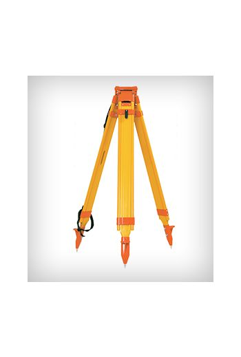 SECO Wood Fiberglass Tripod (Quick Clamp)