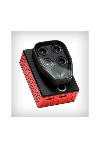 Parrot Sequoia Multispectral Sensor (w/eBee Integration Kit)