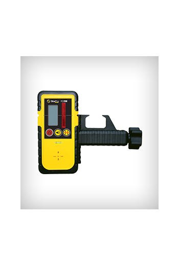 SitePro Rotary Laser Detector with Clamp