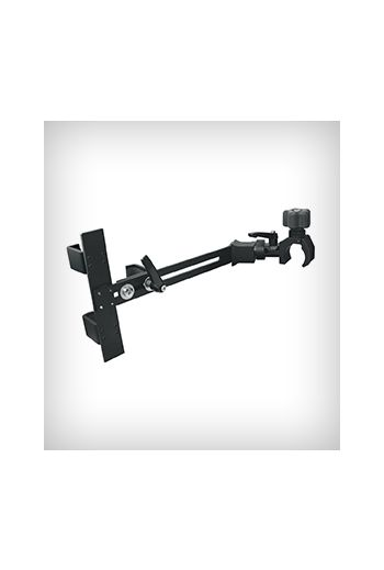 SitePro Universal Tablet Cradle/Clamp System