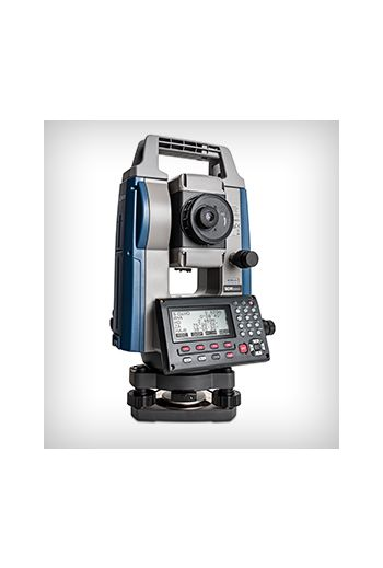 Sokkia iM-55 5 Second Reflectorless Total Station (Bluetooth/Single Display/Optical Plummet)