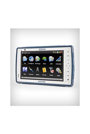 Sokkia SHC5000 (Wi-Fi/BT/GPS/Camera)