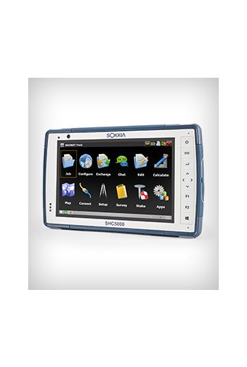 Sokkia SHC5000 (Wi-Fi/4G/BT/GPS/Camera)