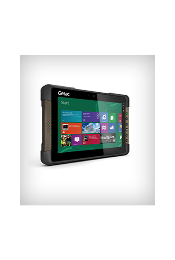 T800 Getac Ruggedized Field Tablet