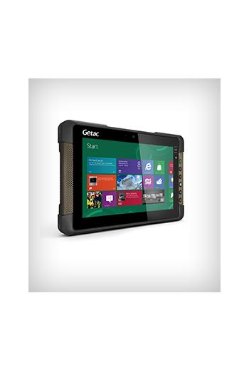 T800 Getac Ruggedized Field Tablet