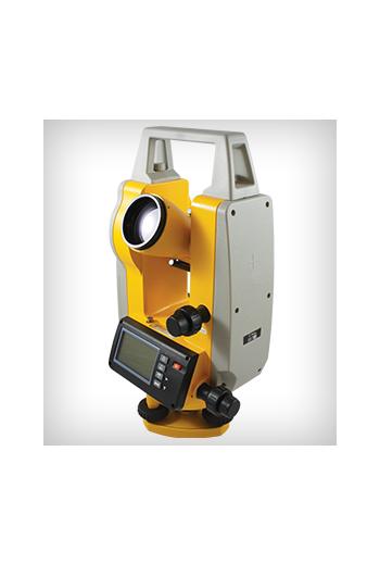 SitePro SKT05L 5-sec Digital Theodolite w/Laser Plummet