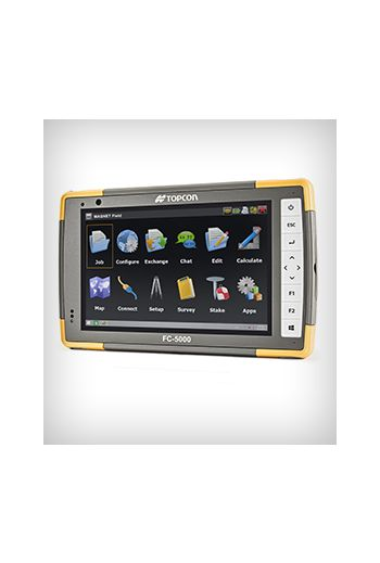 Topcon FC-5000 (Wi-Fi/BT/GPS/Camera)